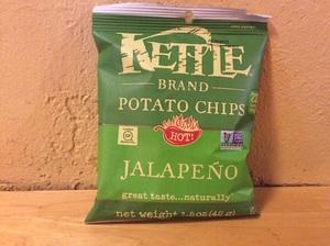 Kettle Jalapeno